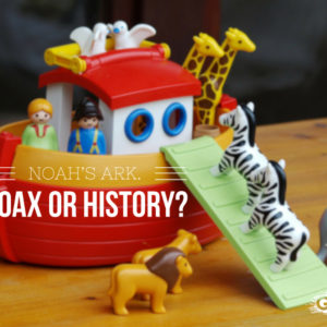 Noah's Ark. Hoax or History?