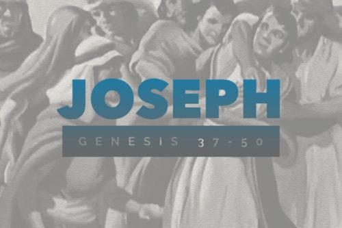 Closing With Wisdom | Genesis 45-50