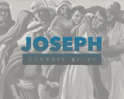 Closing With Wisdom   Genesis 45-50