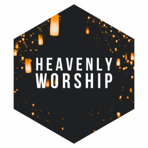 Heavenly Worship | Revelation 4