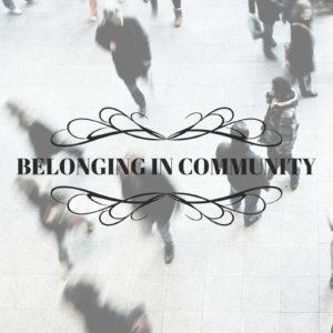 Belonging In Christian Community | Romans 16:1-16