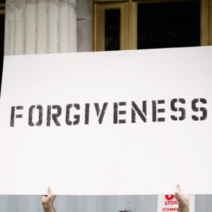 Learning To Forgive | Matthew 18:21-35