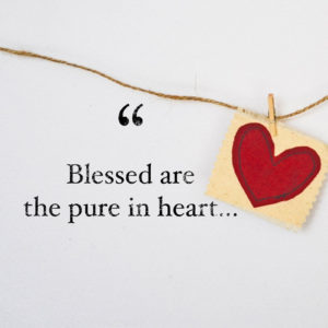 The Pure In Heart | Matthew 5:8