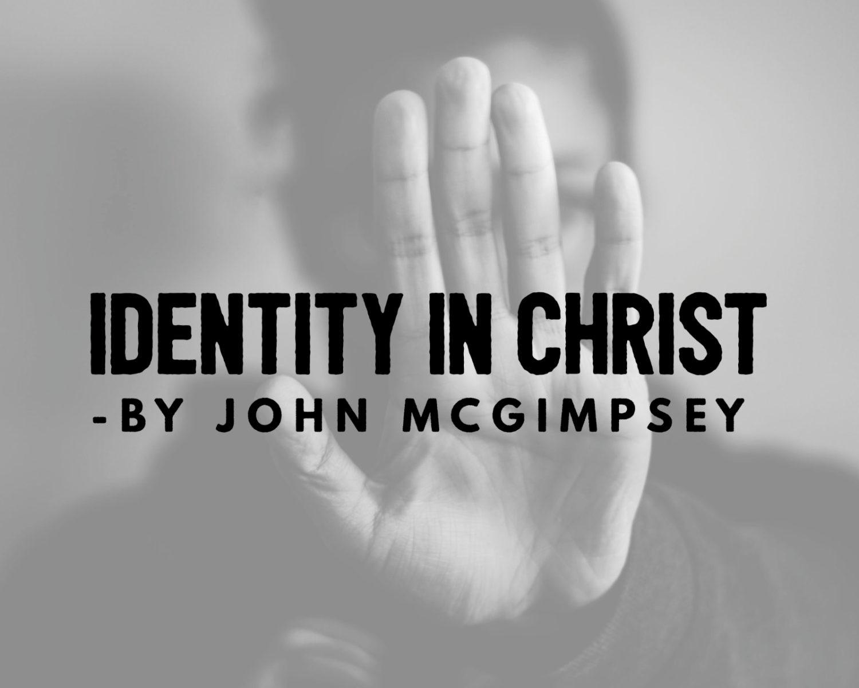 Identity In Christ | Philippians 3:1-11
