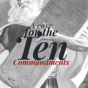 The Ten Commandments | Exodus 20