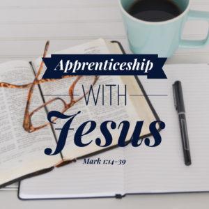 Introducing Discipleship   Mark 1:14-39