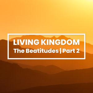 The Blessings | Matthew 5:1-12